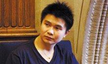 高校教师、专栏作者宋石男