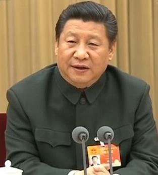环球时报:中国军队反腐败 西方媒体全当腐败报