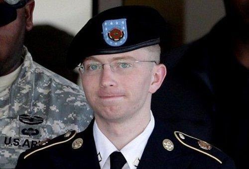维基解密称斯诺登将就美泄密士兵案审判发表声明