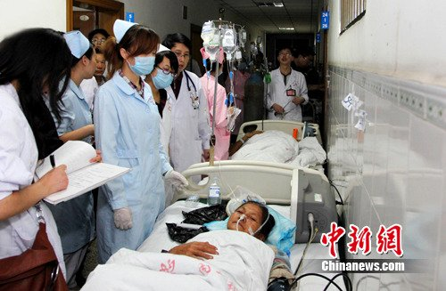 重庆3人中毒死亡事件续:或为农药溅入红苕粉所致