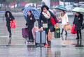 中国公益研究院:如何加强务工人员返城高峰的疫情防控工作