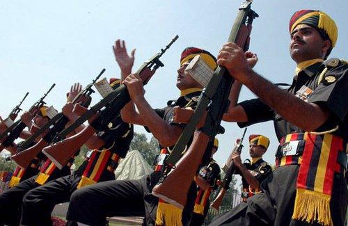 韩媒:印度如果长期与中国对抗将自食苦果