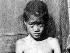 1920年中国北方大饥荒