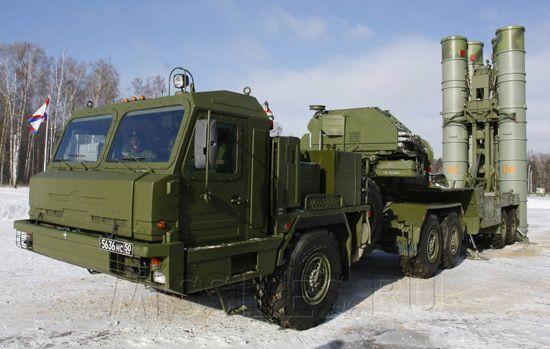 俄媒:俄或用反导系统回应萨德,与中国走得更近