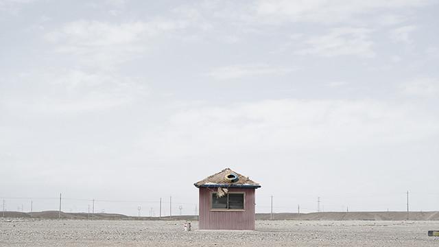 中国的纪实摄影正在成长――米歇尔?柏格瑞谈上海第13届国际摄影艺术展览评选