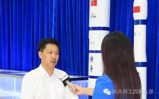 中国新固体火箭发动机试车成功 从中可窥巨浪III性能