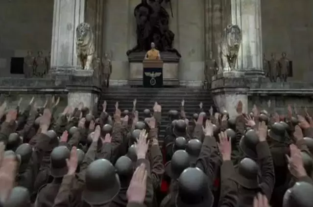 12部经典二战电影 连起来就是一部完整二战史