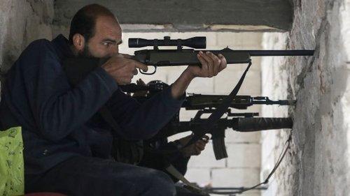 消息称叙利亚恐怖组织头目系美国中情局特工