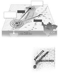 地震预测经费偏少遭诟病 地震局尚未回应