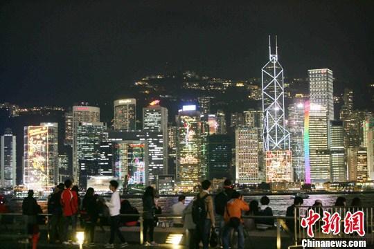 港媒:香港人在内地买楼养老 投资翻一番