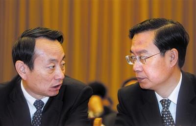 苏树林贪腐集中在中石化时期 亲属插手油库项目