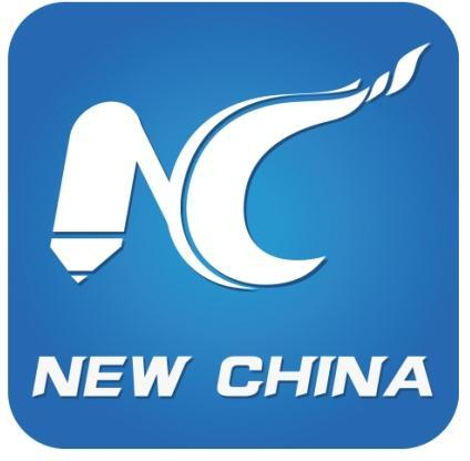 """新华社海外社交媒体平台""""New China""""亮相"""