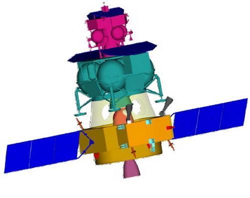 嫦娥五号试验星计划浮出水面