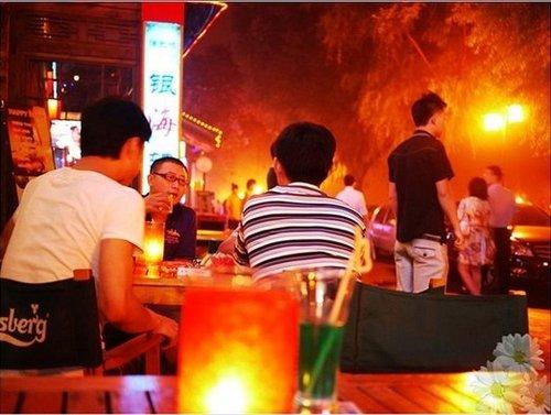 中国人生活方式发生新转变 休闲成重要考量(图)