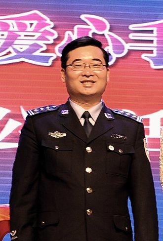 南方人物周刊2011魅力50人候选人:陈士渠