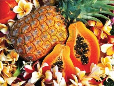 有关水果的7大错误认识 不能代替蔬菜