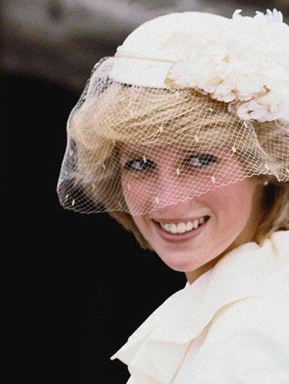 戴安娜王妃-英国新书 戴安娜欲将2位王子带离英国致其死亡