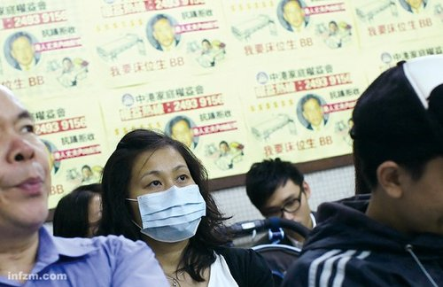 香港为何流行将内地人比作蝗虫的歌