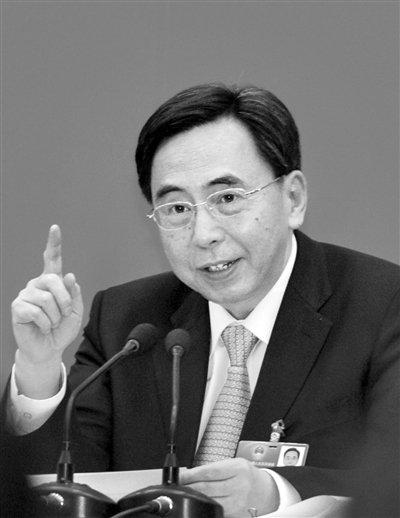 广东省长朱小丹:改革不动真格乌坎事件会再现