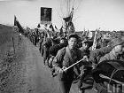 志愿军战俘去台湾全过程