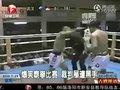 视频:最爆笑泰拳比赛 裁判屡遭拳手黑拳