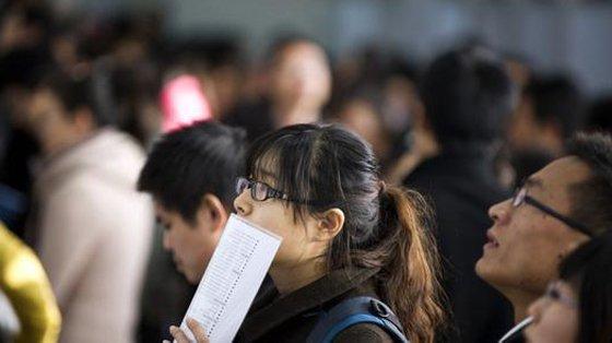 今年有1500多万学生需就业 形势严峻
