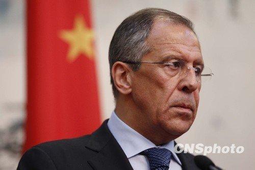 俄提议延长驻叙监督团任期 反对西方制裁威胁