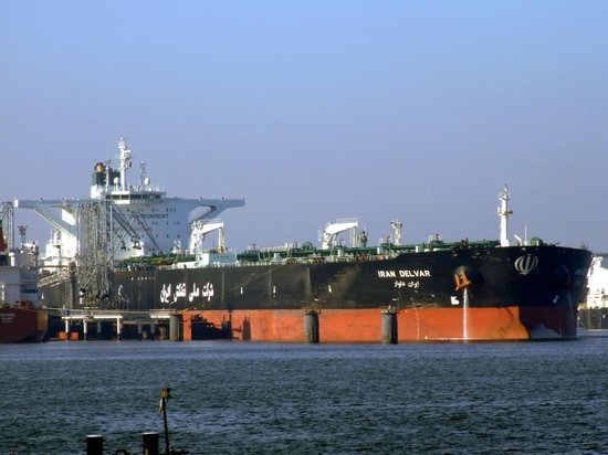 西方又炒伊朗偷运原油给中国 中方回应不违反决议