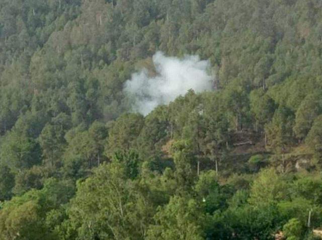 印巴军队在克什米尔地区激烈交火 两平民死亡数人受伤
