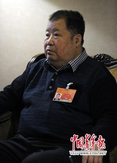 二月河:我与王岐山没有私交