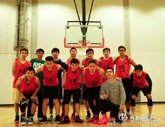 美国纽约州一中国留学生遭枪杀 传为北京富二代