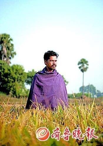 印度农民水稻单产创世界纪录 袁隆平称吹牛皮