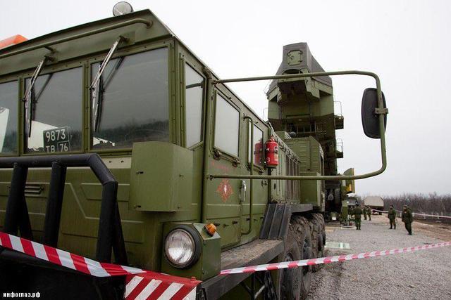 """俄超级核武让西方惊悚 称一枚就能""""抹掉法国"""""""
