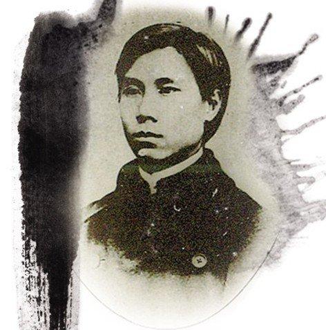 鄒容——革命軍馬前卒