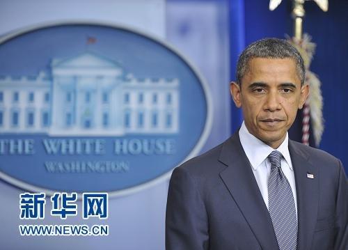 奥巴马宣布年底前撤离全部驻伊美军