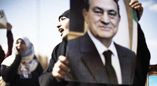 穆巴拉克庭审律师将做最后陈述 法官将择日宣判