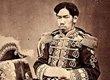 """1874:清廷承认日本侵台为""""义举"""""""