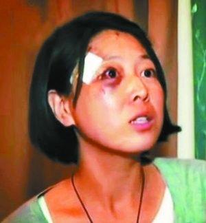 幸存中国留学生回忆地震:瞬间从3楼掉到1楼