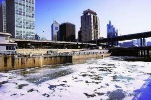 北京五大水系全遭污染 官厅水库已不能作饮用水
