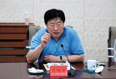 辽宁被查省政协副主席曾作词请女歌唱家演唱