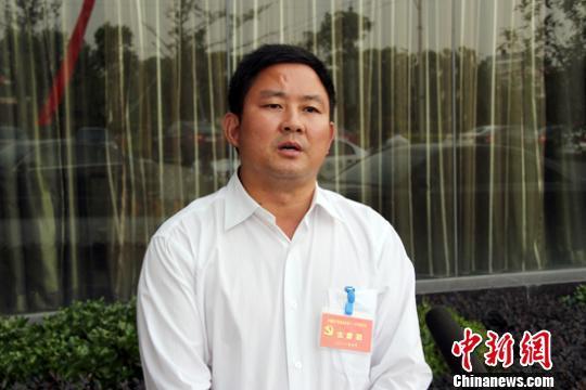 江苏泗洪青阳镇书记被查当地访民曾进京喝农药维权