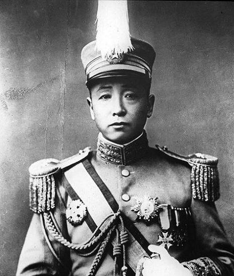 张作霖:宁可少养五万兵也要办东北大学