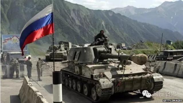 一言不合就要打乌克兰?普京就是这样的汉子…