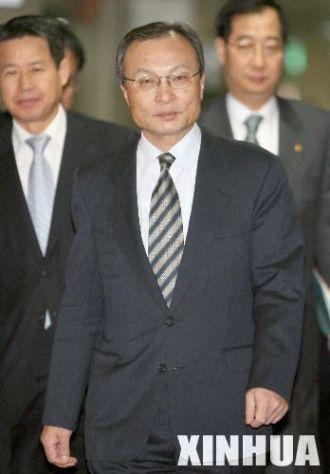 韩国确认赴华特使人选 将就萨德和半岛事务交换意见