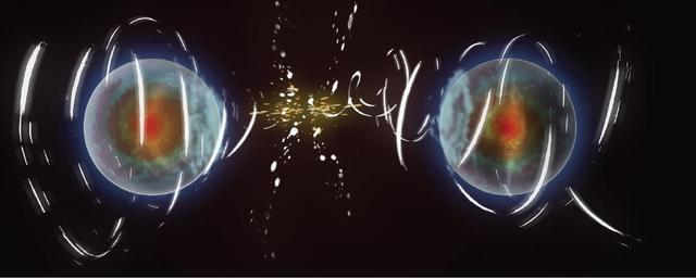 海水量子通信离军事应用尚远