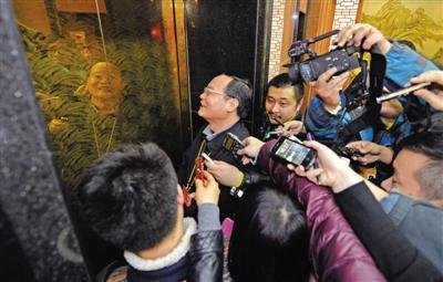 东莞市长谈扫黄:面对它接受它 处理它放下它