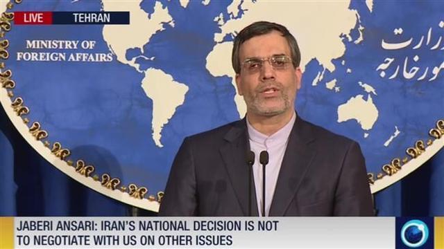 伊朗强硬回击美国新制裁:会继续升级导弹性能