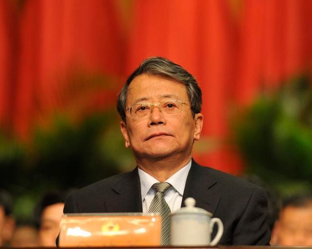 山西省政协原副主席令政策受贿案一审 当庭认罪