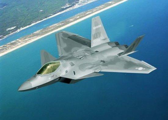 韩媒称要参照中国歼20研发韩国第五代战机