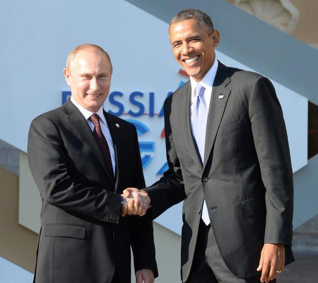 英媒:美俄或在叙形成同盟 欧洲国家惊恐不已